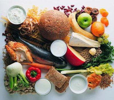 荤食素食要合理搭配才健康
